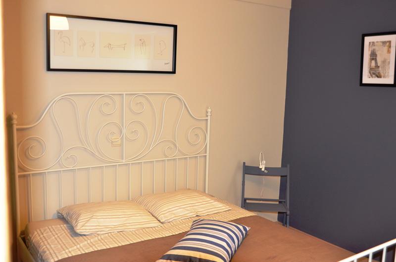 Kamers vakantiewoning le val d 39 or - Stapelbed kleine kamer ...